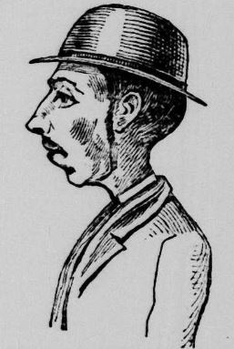 'The compartment was much bespattered with blood': the Brighton Railway Murder